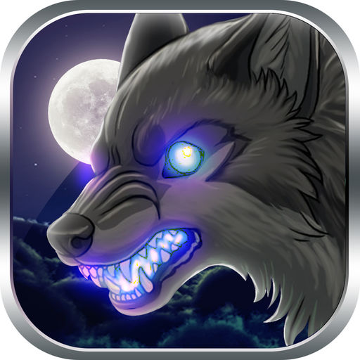 Angry Wolf Attack Life Of Wolf