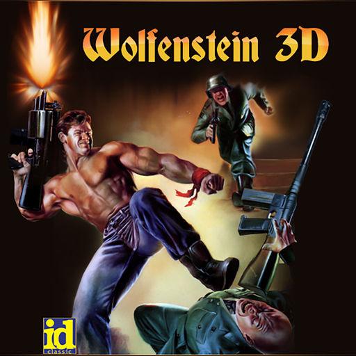 Wolfenstein Classic Platinum