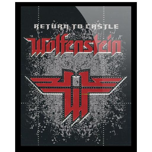 Icon Return To Castle Wolfenstein