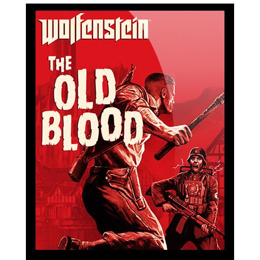 Icon Wolfenstein The Old Blood