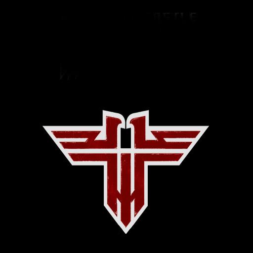 Wolfenstein Logos
