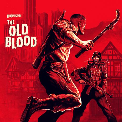 Wolfenstein The Old Blood Archives