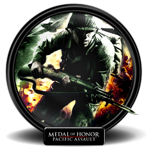 Mohpa Weapon Overhaul Mod For Medal Of Honor Pacific Assault