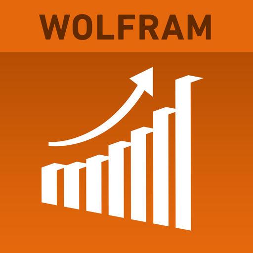 Wolfram Alpha Solver