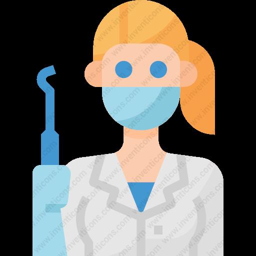 Download Dentist,working,careerwork,healthcare,professional,user