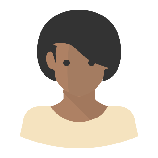 Nvren, Woman Icon With Png And Vector Format For Free Unlimited