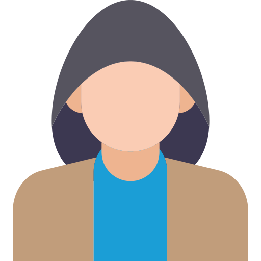 Woman User Png Icon