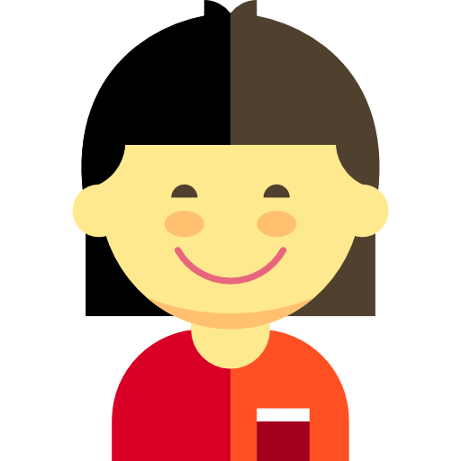 Young, People, User, Girl, Avatar, Woman, Profile Icon