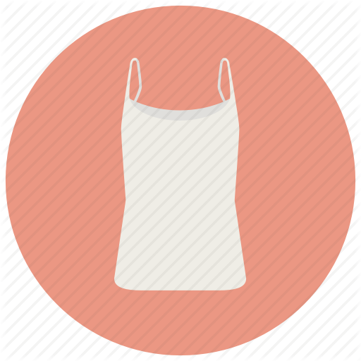 Clothes, Fashion, Girl, Laundry, Strappy Top, Top, White Top