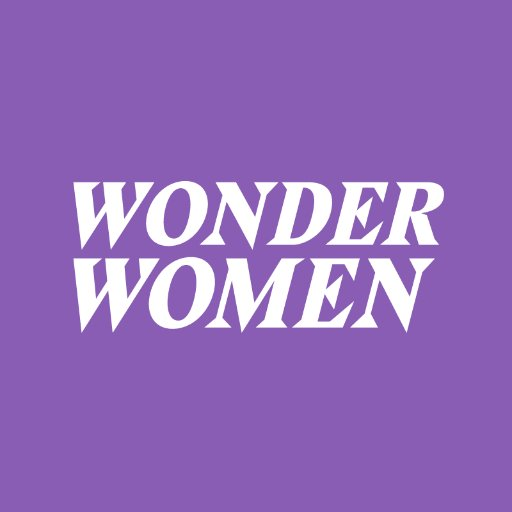 Wonder Women On Twitter Join