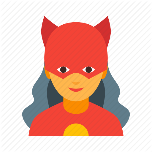 Character, Female, Hero, Personage, Superhero, Woman, Wonder Icon