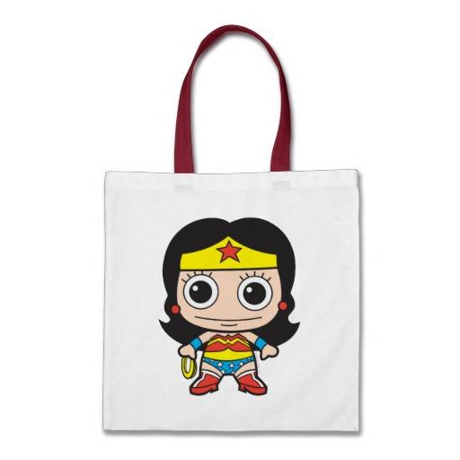 Step Aside, Wonder Woman Is Here! Miss Dee Style
