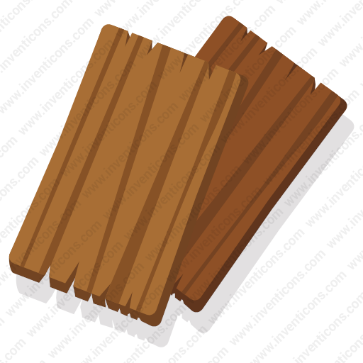 Download Wood Icon Inventicons