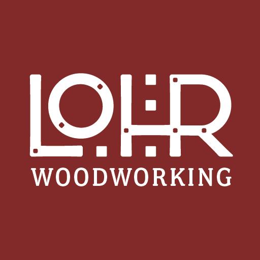 Lohr School Of Woodworking