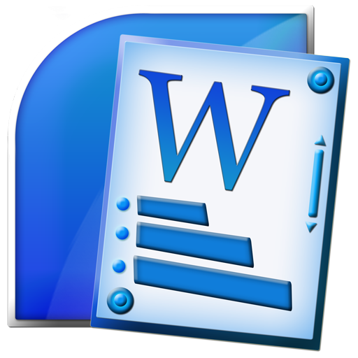 Word Icons, Free Word Icon Download