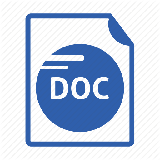 Doc, Document, Documents, Extension, File, Format, Name, Office