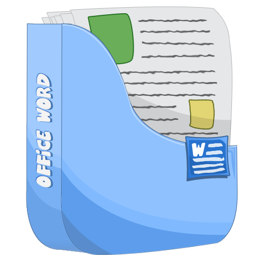 Word Icon Free Download As Png And Icon Easy