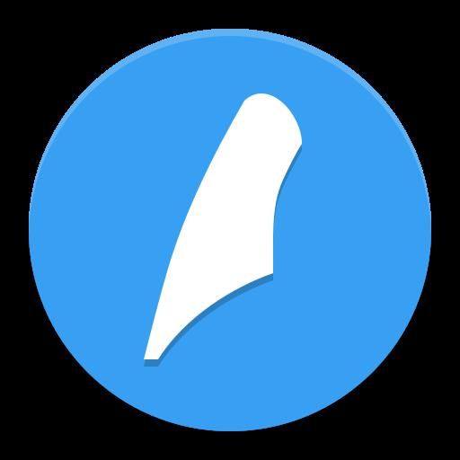 Scribus Icon Papirus Apps Iconset Papirus Development Team