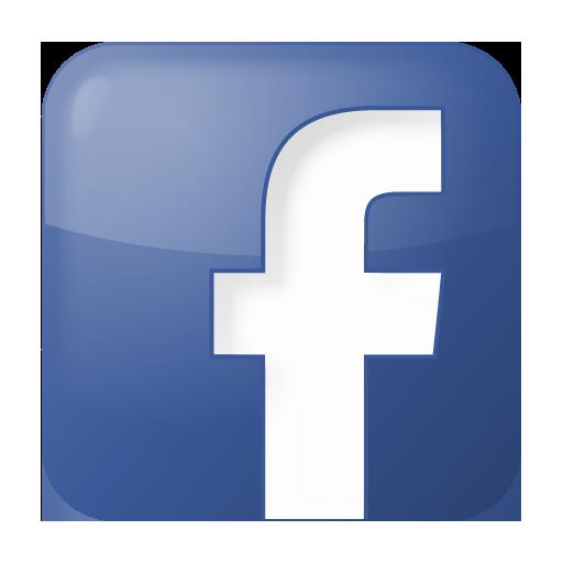 Social Facebook Box Blue Icon Lemont Center For The Arts