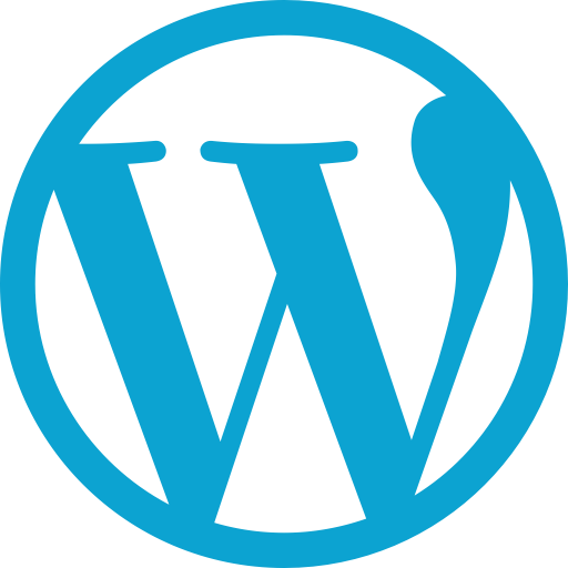 Blog, Logo, Social, Social Media, Wordpress Icon