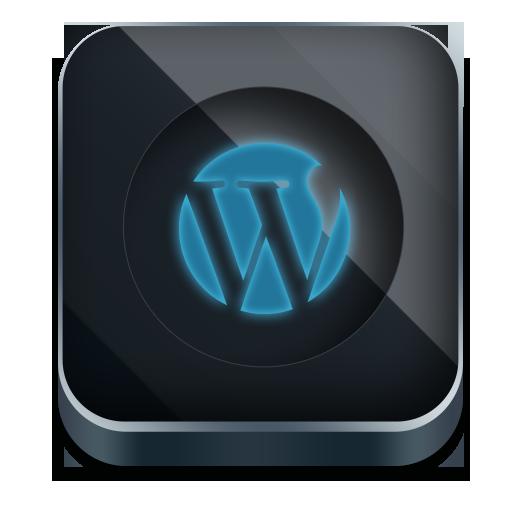 Wordpress Icon Free Icons Download