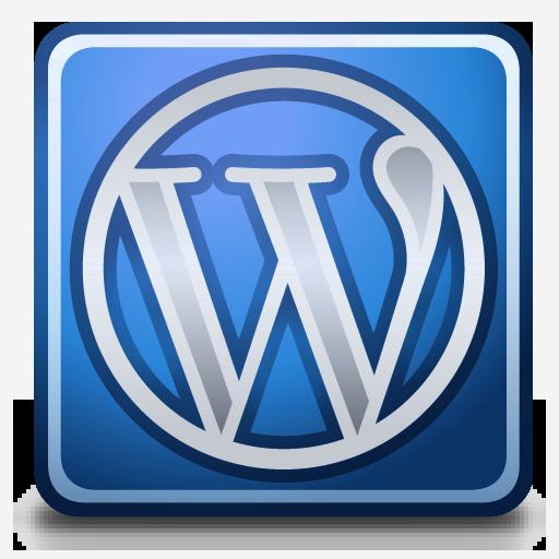 Wordpress Icons Download Free Icons