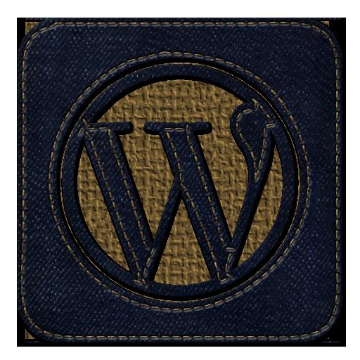 Wordpress Logo Icon Download Free Icons