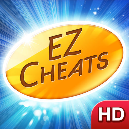 Ez Cheats For And Words With Friends Hd