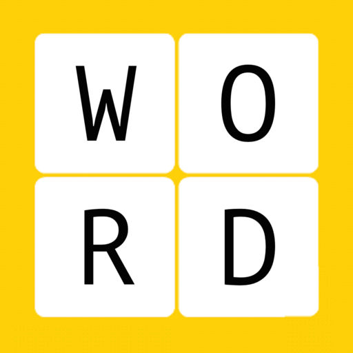 Four Letters Word Brain A Words Search Game With Friends