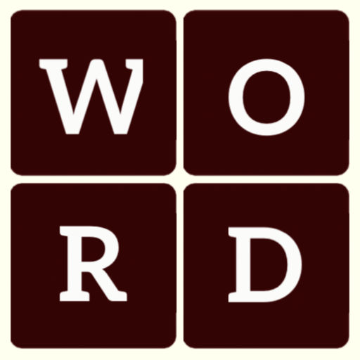 Four Letters Word Bubbles A Words Brain Search Games With Friends