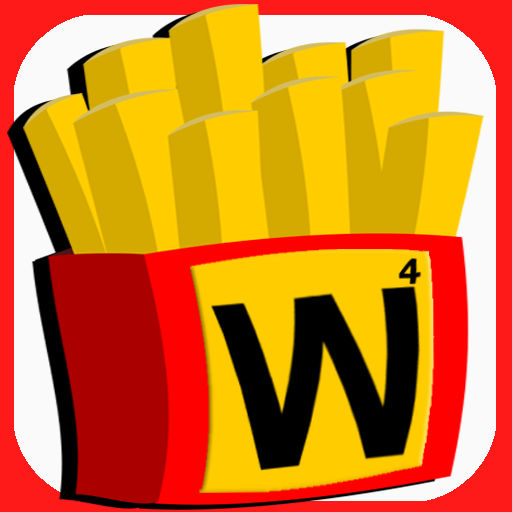 Words With Fries