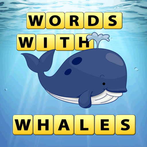 Words With Whales