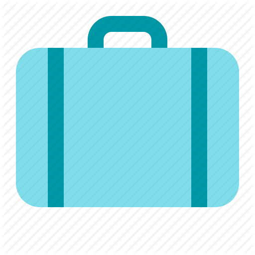 Bag, Experience, Office, Traveling, Work Icon