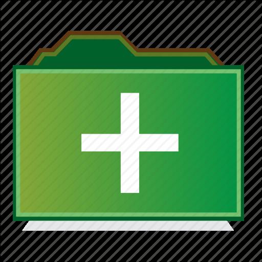 Add Folder, Folder, New Folder Icon