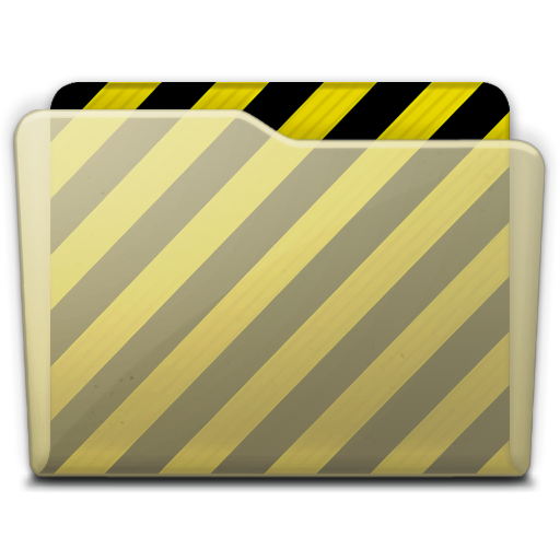 Beige Folder Work Icon Free Search Download As Png