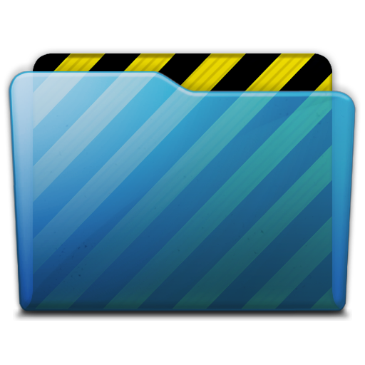 Folder Work Icon Free Search Download As Png
