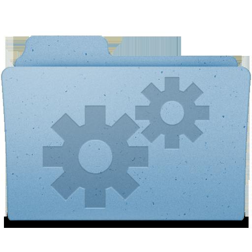 Works In Progress Icon Leopard Extra Folder Iconset Gordon Irving