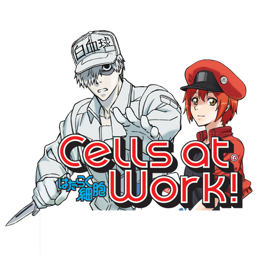 Cells At Work! Icon