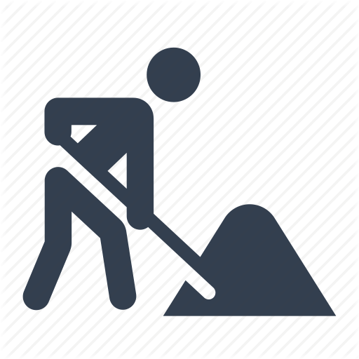 Pictures Of Men At Work Icon Png