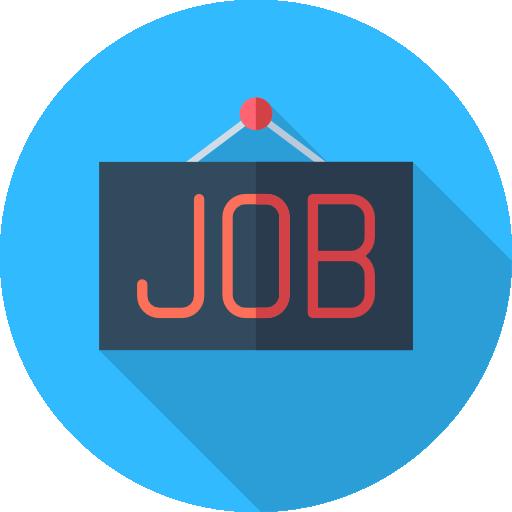 Work Flat Icon