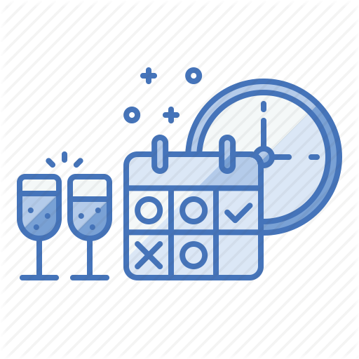 Business, Event, Meeting, Planning, Schedule, Work Icon