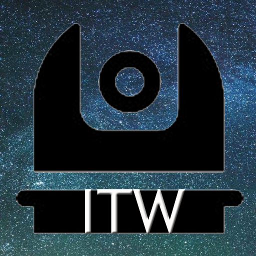 Cropped Icon Isee Telescope Workforce Development