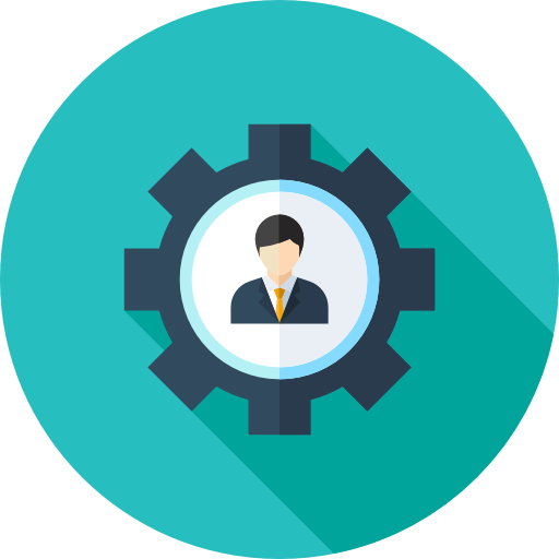 Image Result For Human Resources Flat Icon Iconos Management