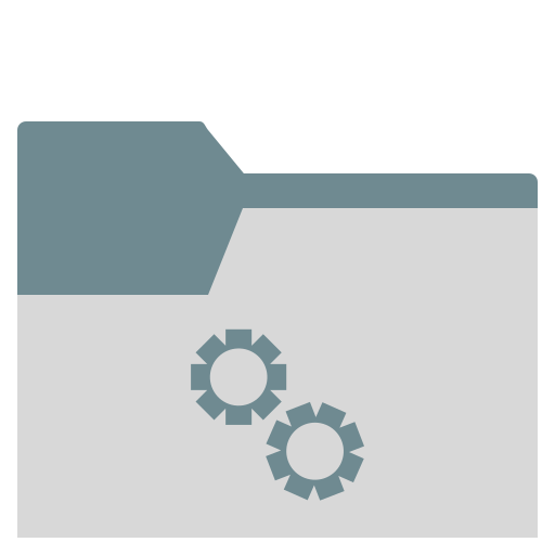 Folder, Workspace Icon Free Of Zafiro Places