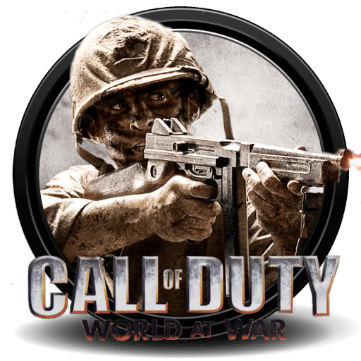 App World War And Icon
