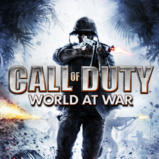 Call Of Duty World