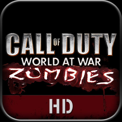 Call Of Duty Zombies Hd