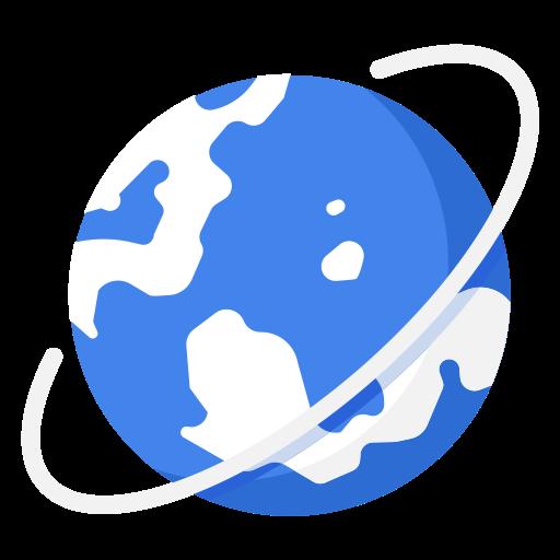 Business, Globe, International, Work, World Icon