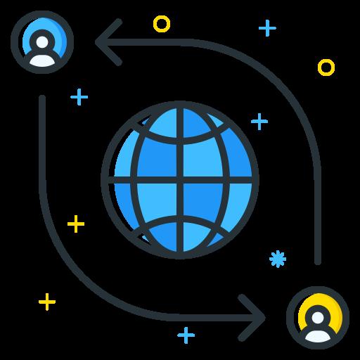 World Icon Job Seeker Iconset Inipagi Studio