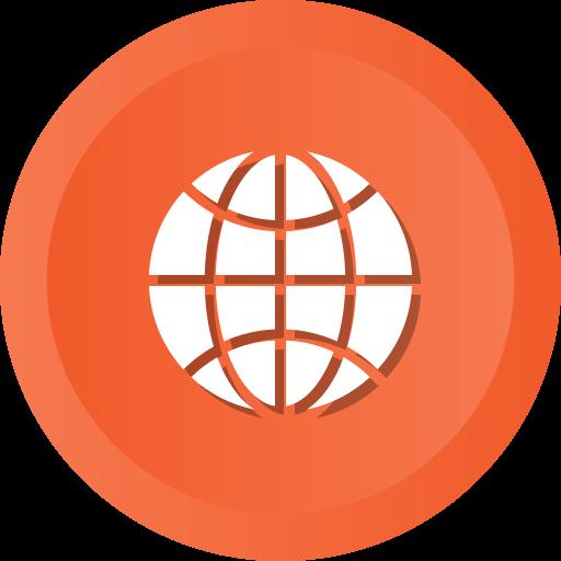 Global, Globe, Earth, World, Map, Internet Icon Free Of Ios Web